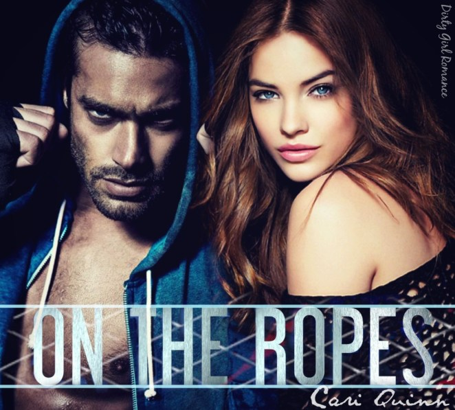 On The Ropes-DGR