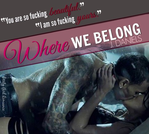 WWB teaser- Dirty Girl Romance