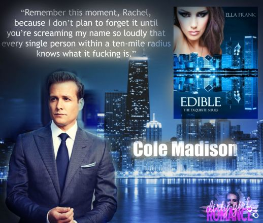 Cole Madison