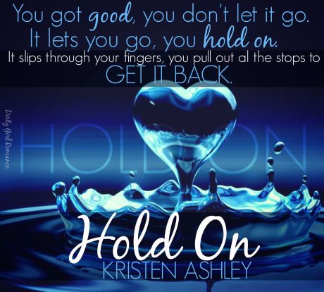 Hold On teaser2- Dirty Girl Romance