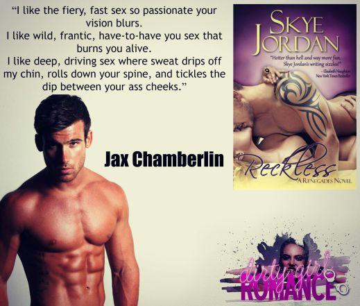 Jax Chamberlin