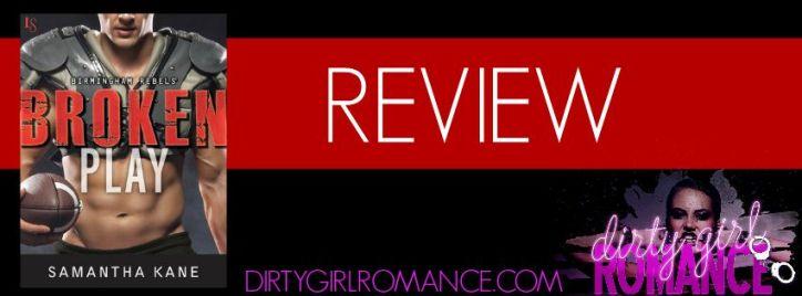 Review Broken Play