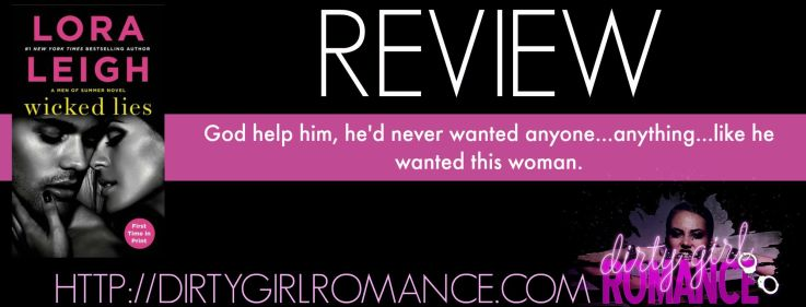 Review Wicked Lies