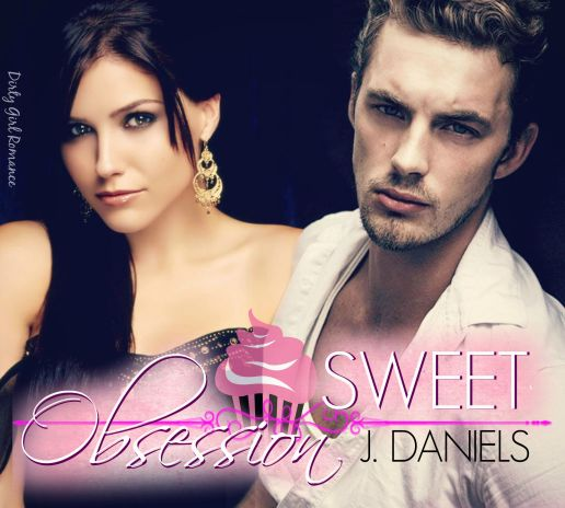Sweet Obsession -DGR
