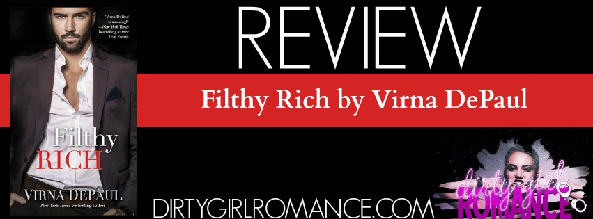 Review- Filthy Rich