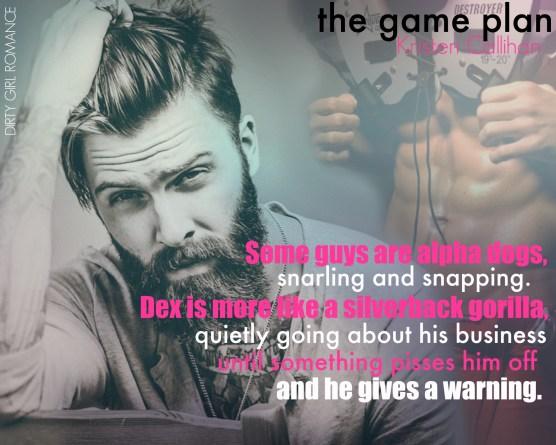 The Game Plan teaser-DGR