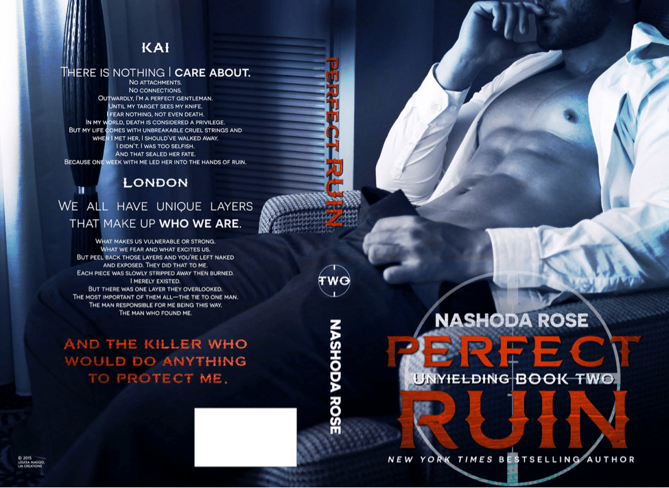 perfect ruin full jacket