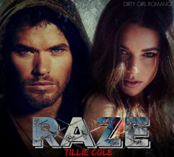 Raze-DGR