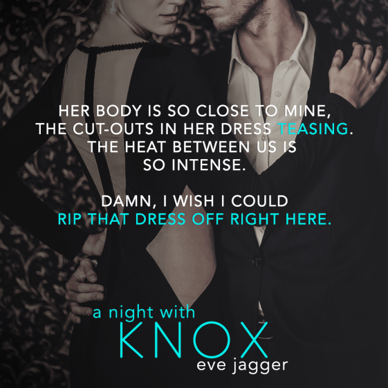 A Night With Knox Teaser 2