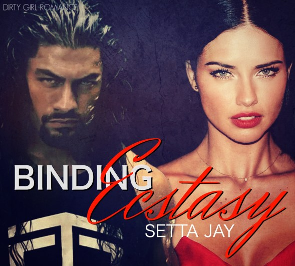 Binding Ecstasy-DGR
