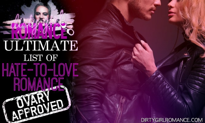 DGR-Ultimate list of hate-2-love
