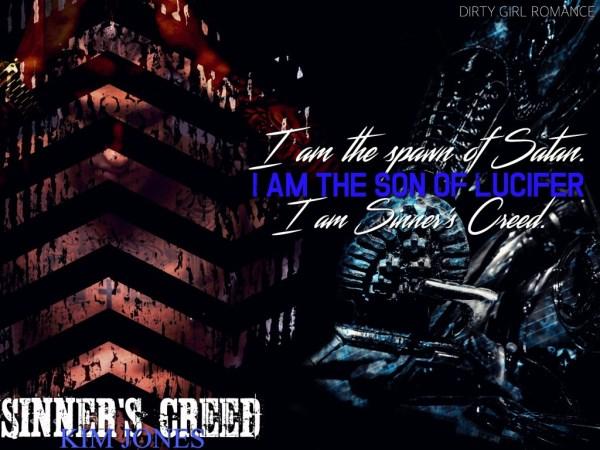 Sinner's Creed-DGR