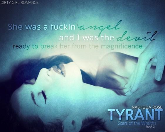 Tyrant-DGR