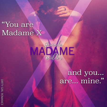 Madame X_DGR