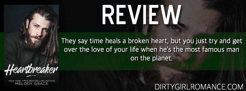 Review-Heartbreaker