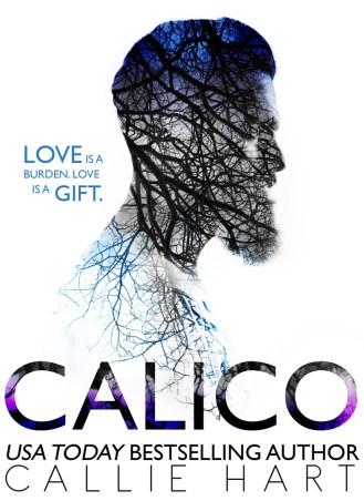 NEW CALICO COVER