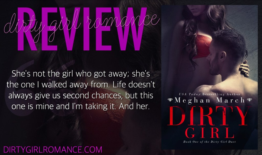review-Dirty Girl