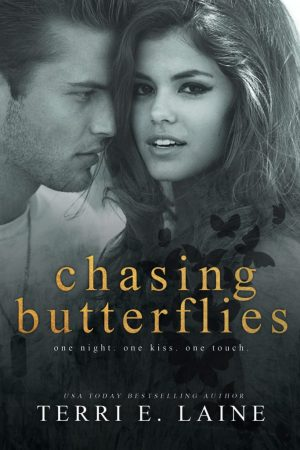 CHASING BUTTERFLIES EBOOK B&W