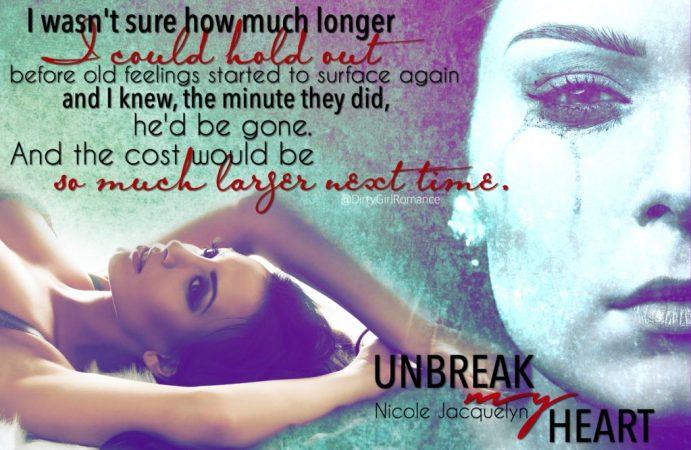 Unbreak My Heart2-DGR