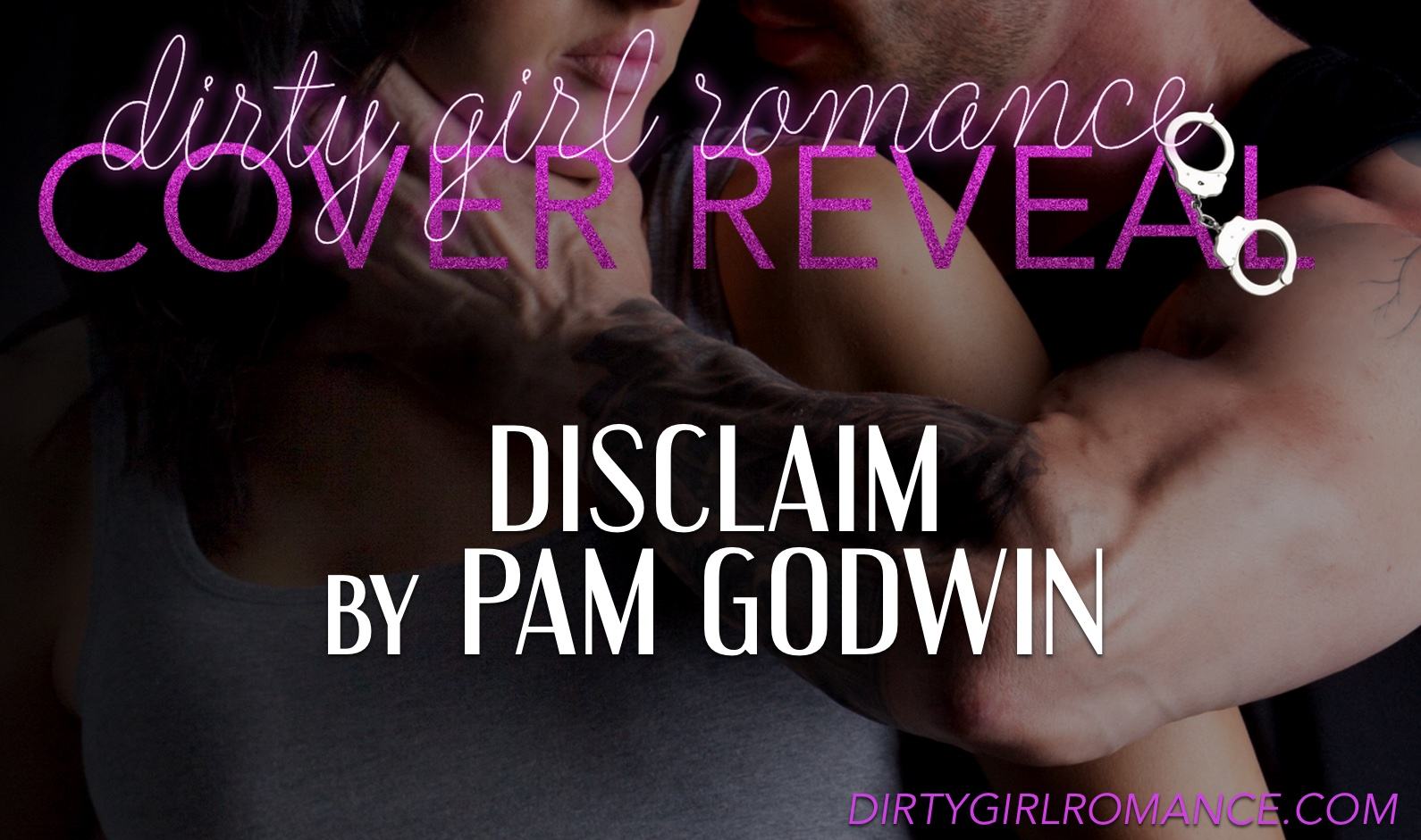 cover reveal-Disclaim