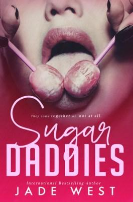 Sugar Daddies Jade West