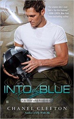 Into The Blue DGR