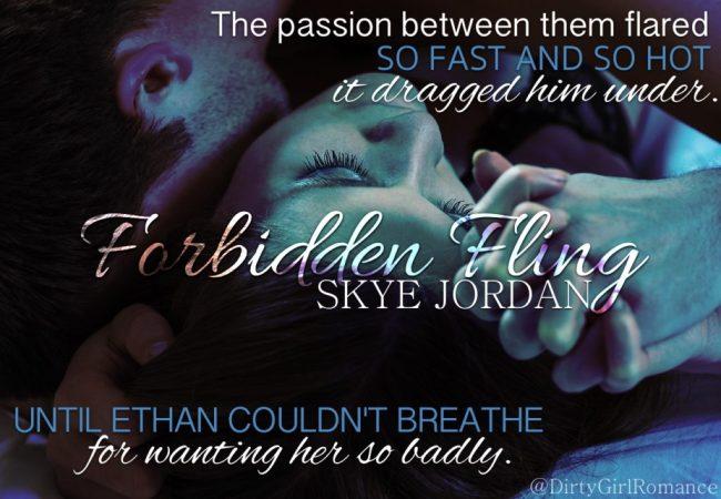 Forbidden Fling-Teaser
