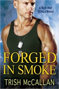 Forged in Smoke