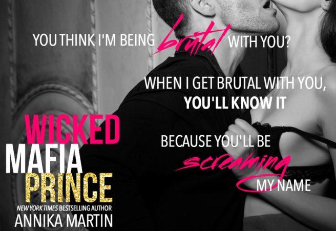 teaser wicked mafia