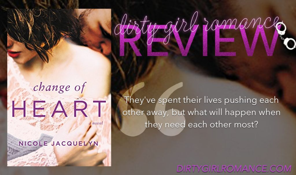 Review-Change of Heart