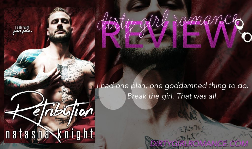 Review-Retribution