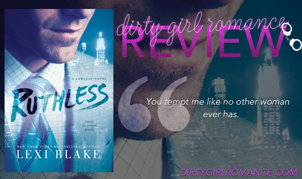Review-Ruthless