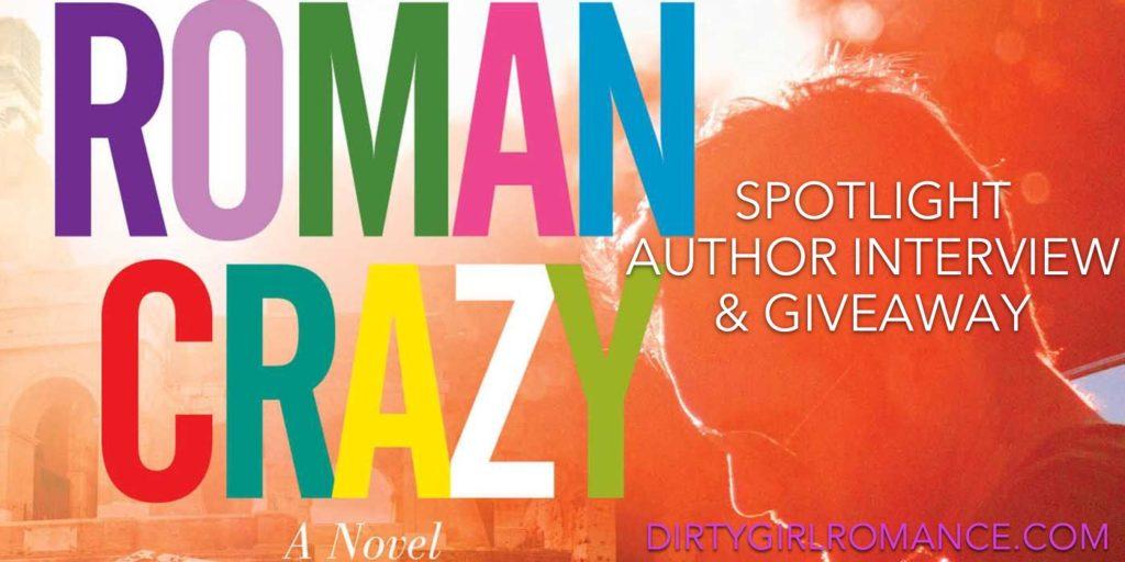 Roman Crazy Spotlight