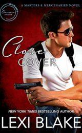 Close Cover