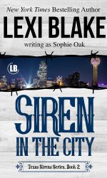 Siren In The City