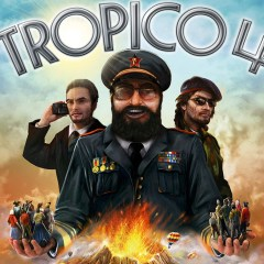 TROPICO 4 FREE WITH HUMBLE BUNDLE			No ratings yet.