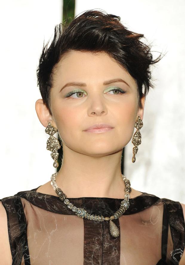 Celebrity Pixie Crops Hair Extensions Blog Hair