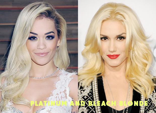 Blonde Hair Shades For Summer Hair Extensions Blog