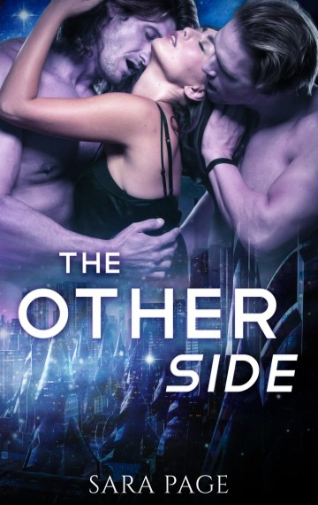 The Other Side: The Ravager Chronicles 3