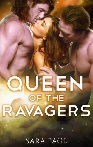 Queen of the Ravagers: The Ravager Chronicles 4