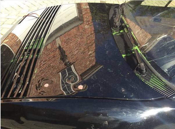 1992 mondial t convertible black new york vandal 3
