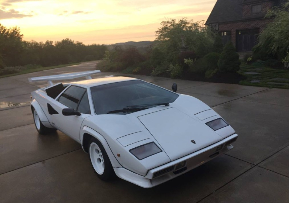 dirtyoldcars.com 1983 Lamborghini Countach Found in Palm Beach 5