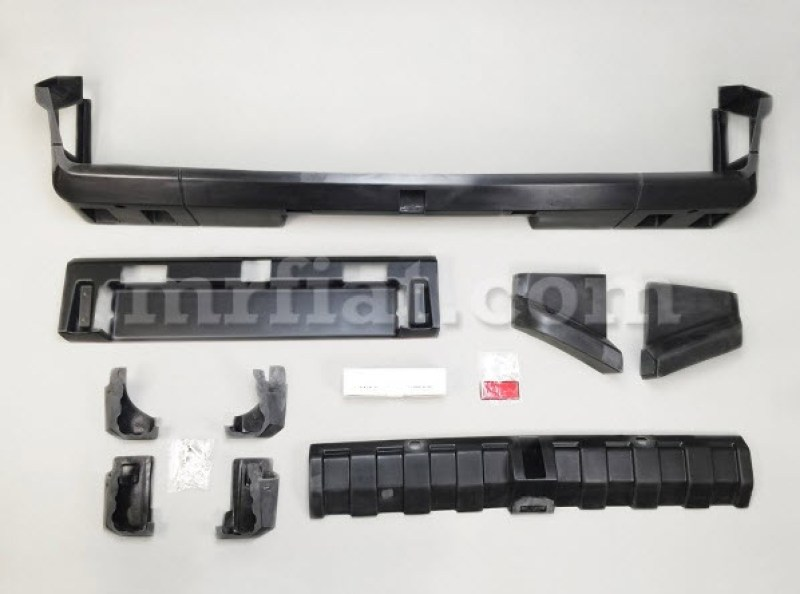 dirtyoldcars.com Genuine BRABUS Widestar Body Conversion Kit for Mercedes G Wagon G63/G65 5