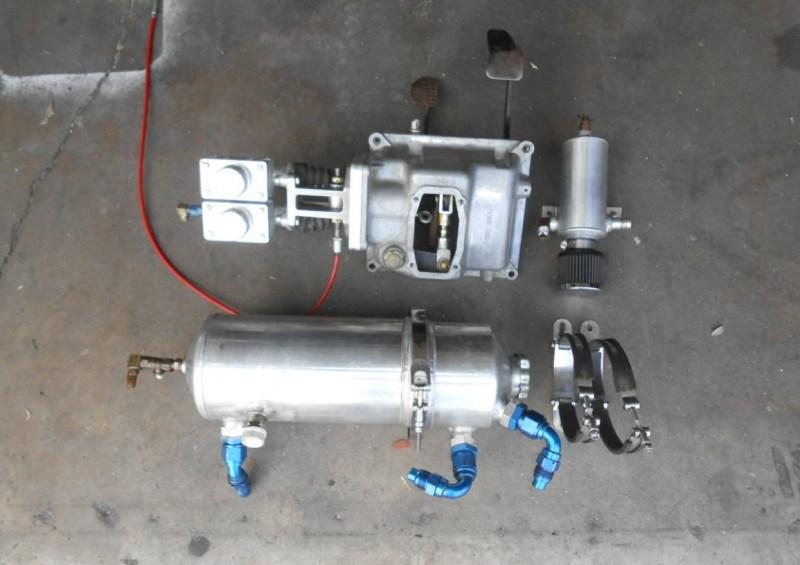 dirtyoldcars.com Ferrari 512BBi Boxer Twin Turbo Kit Found in Costa Mesa 5