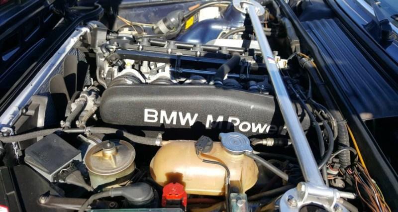 dirtyoldcars.com   1987 BMW M6 E24 Found in San Mateo  California   Blue   7