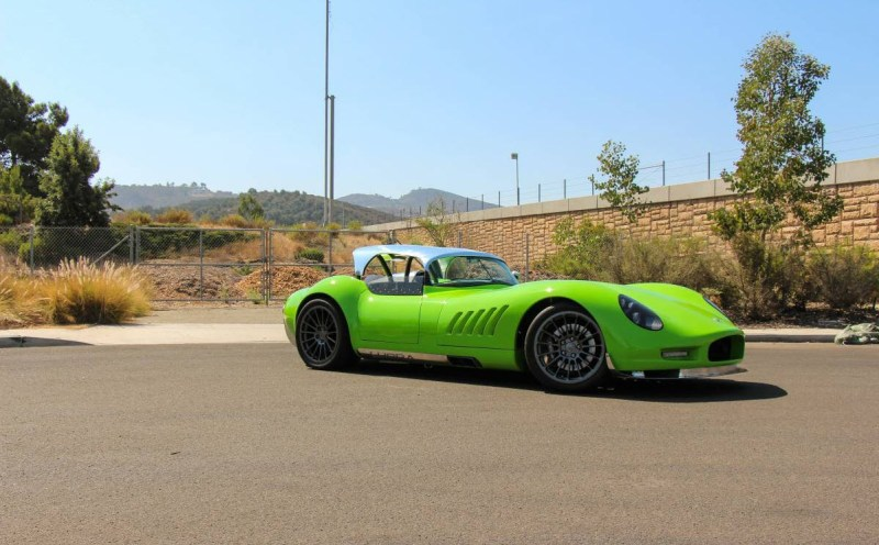 dirtyoldcars.com 2015 Lucra LC470 Race Car street legal Found in Los Angeles California 6