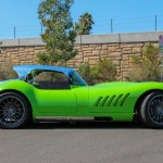 dirtyoldcars.com 2015 Lucra LC470 Race Car street legal Found in Los Angeles California 7