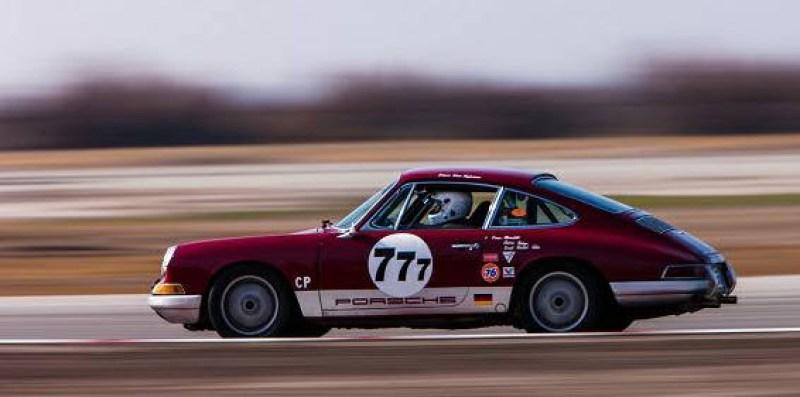dirtyoldcars.com  1967 Porsche 911 Vintage Racer Found in San Fernando Valley   5