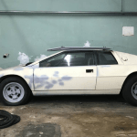 dirtyoldcars.com 1978 Lotus Esprit Champion Edition Found in Miami Florida 16