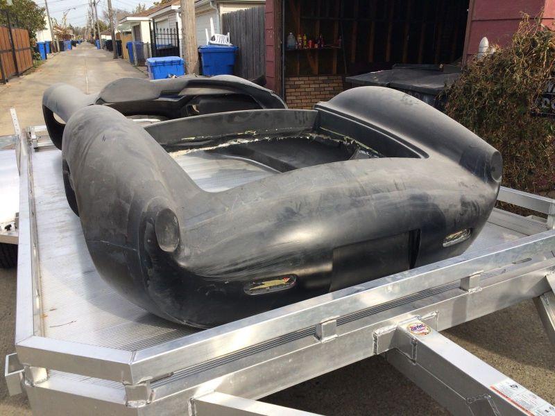 dirtoldcars.com  250 Testarossa carbon fiber body  2